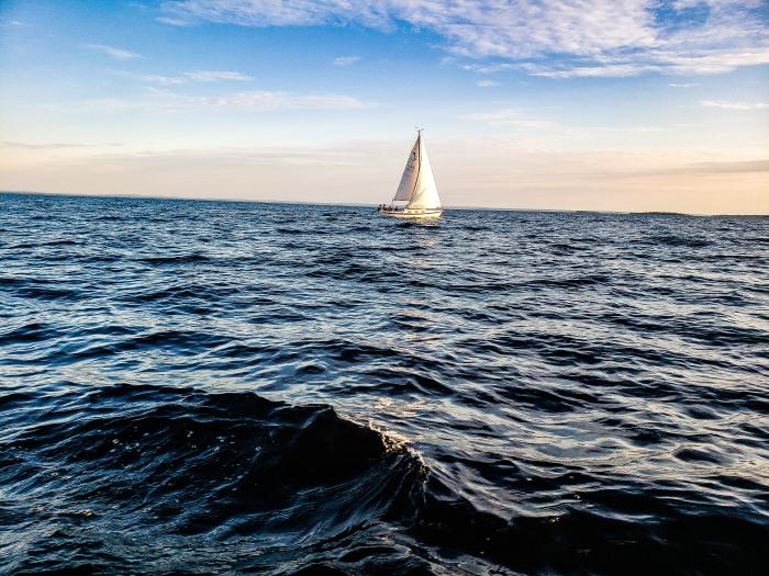 190712 Catchup social sailing